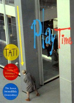 Время развлечений - Play Time