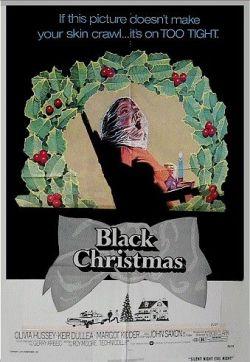 Черное рождество - Black Christmas