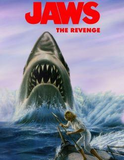 Челюсти 4: Месть - Jaws: The Revenge