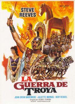 Троянская война - La guerra di Troia