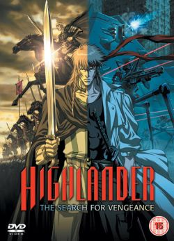 Горец: В поисках мести - Highlander: The Search for Vengeance