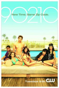 Беверли-Хиллз 90210: Новое поколение. Сезон 2 - 90210. Season II