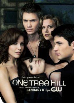 Холм одного дерева. Сезон 7 - One Tree Hill. Season VII