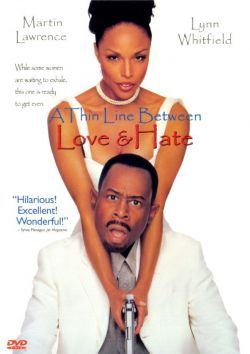 ������ ����� ����� ������� � ���������� - The Thin Line Between Love And Hate