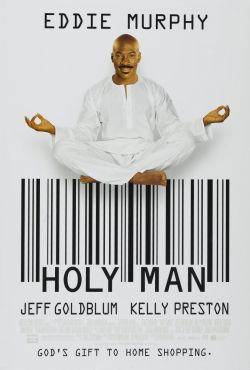 Святоша - Holy Man