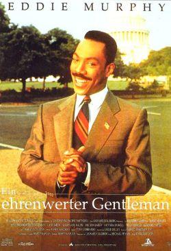 Достопочтенный джентльмен - The Distinguished Gentleman