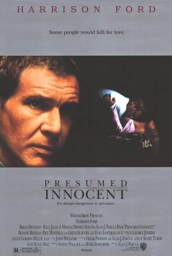 Презумпция невиновности - Presumed Innocent