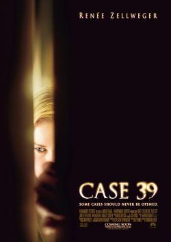 Дело №39 - Case 39