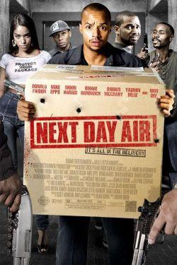 Доставка завтра авиапочтой - Next Day Air