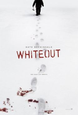 Белая мгла - Whiteout