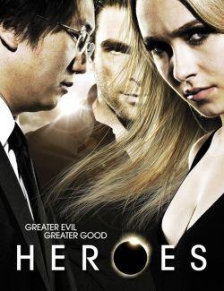 Герои. Сезон 4 - Heroes. Season IV