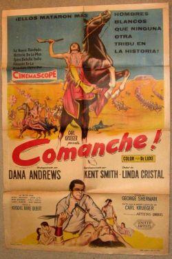 Команчи - Comanche