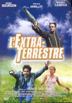 Внеземной - Lextraterrestre