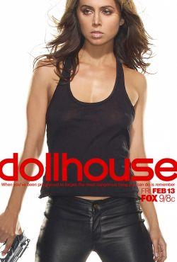 Кукольный дом. Сезон 2 - Dollhouse. Season II