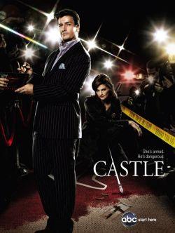 Кастл. Сезон 2 - Castle. Season II