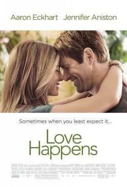 Любовь случается - Love Happens