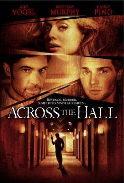 Напротив по коридору - Across the Hall