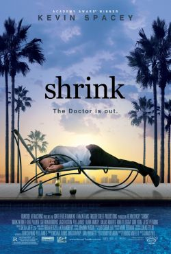 Психоаналитик - Shrink
