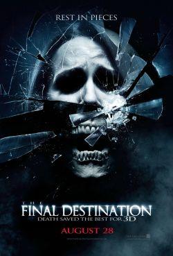 Пункт назначения 4 - The Final Destination