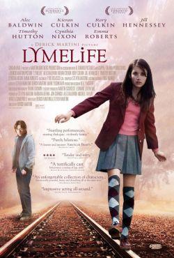 Роскошная жизнь - Lymelife