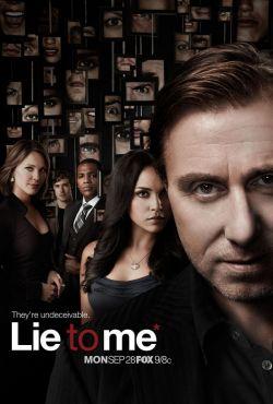 Обмани меня. Сезон 2 - Lie to Me. Season II