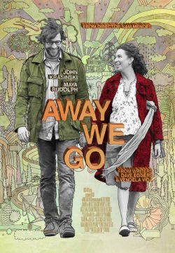 В пути - Away We Go
