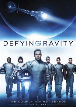 Притяжению вопреки - Defying Gravity