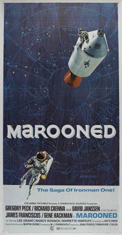 Потерянные - Marooned