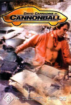Гонки Пушечное ядро - Cannonball!