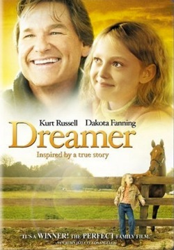 Мечтатель - Dreamer: Inspired by a True Story