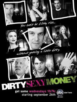 Грязные мокрые деньги. Сезон 2 - Dirty Sexy Money. Season II