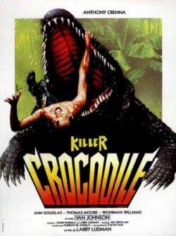 Крокодил-убийца - Killer Crocodile