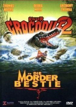 Крокодил-убийца 2 - Killer Crocodile II