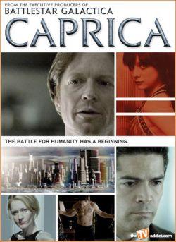 Каприка - Caprica