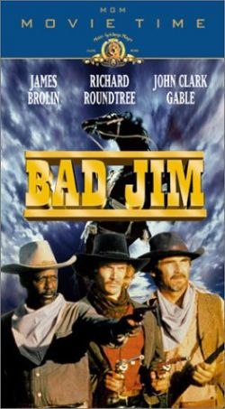 Плохой Джим - Bad Jim