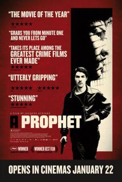 Пророк - Un prophete