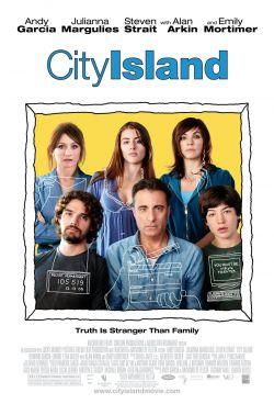 Сити-Айленд - City Island