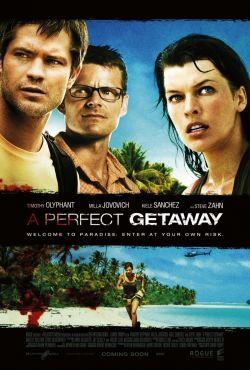 Идеальный побег - A Perfect Getaway