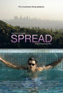Бабник - Spread