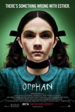 Дитя тьмы - Orphan