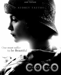 ���� �� ������ - Coco avant Chanel