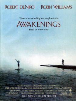 Пробуждение - Awakenings