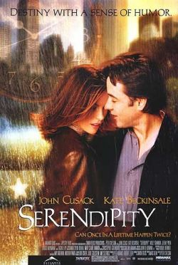 Интуиция - Serendipity