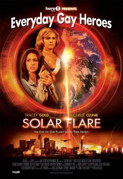 Солнечная вспышка - Solar Flare