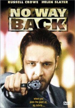 Нет пути назад - No Way Back