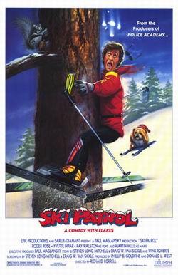 Лыжный патруль - Ski Patrol