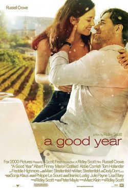 Хороший год - A Good Year