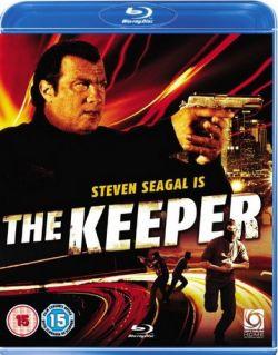 Хранитель - The Keeper