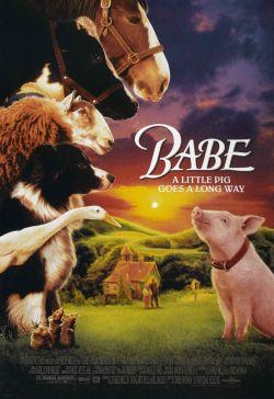 Бэйб: Четвероногий малыш - Babe