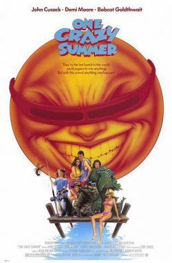 Одно безумное лето - One Crazy Summer